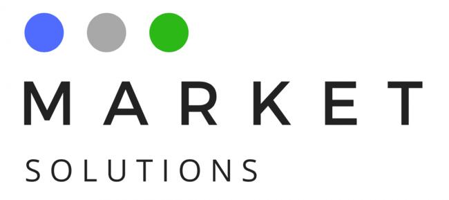 Market Solutions logo