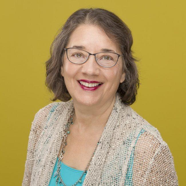 Linda-R-Secretary